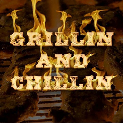 Andy's Grillin' And Chillin' CD cover