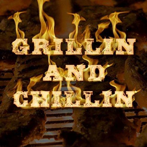 Andy LoRusso's Grillin & Chillin Cover